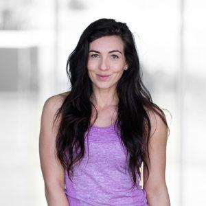 Bianca Romeo fitness trainer mildura