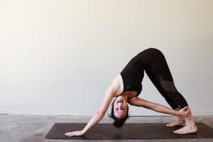 Dani Loxton Fitness trainer mildura